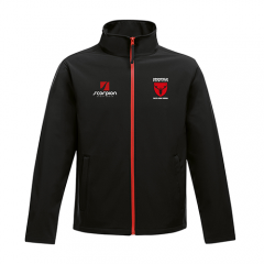 Dronfield RFC SPECIAL OFFER Softshell Jacket