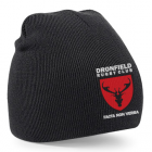Dronfield Rugby Beanie