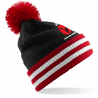 Dronfield Bobble Hat