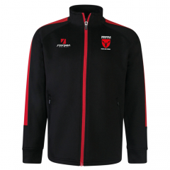 Dronfield Panelled Track Top