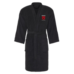 Dronfield RFC Bathrobe