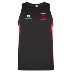 Dronfield RFC Gym Vest