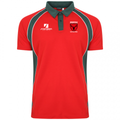 Dronfield RFC ATX Performance Polo Shirt