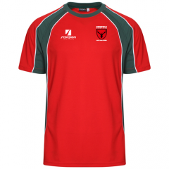 Dronfield RFC ATX Performance T Shirt