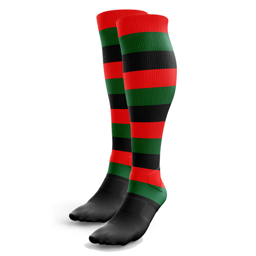 Green Rugby Socks: Dronfield Rugby Socks From Scorpion Sports In Medium And