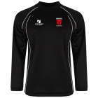 Dronfield RFC Softshell Drill Top