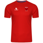 Dronfield Rugby Warm Up T-Shirts