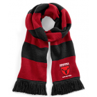 Dronfield Rugby Scarf