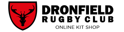 Dronfield Rugby Kit Shop